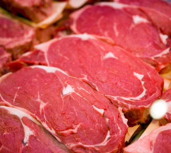 Beef, Poultry & Pork Supplier & Distributor   RCH Enterprises